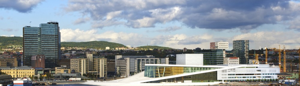 Radonmåling i Oslo, Akershus og omegn